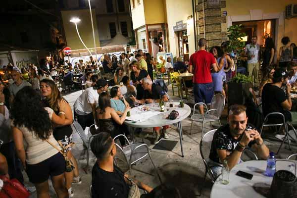 Pescara Notte Bianca 2016: Programma Completo