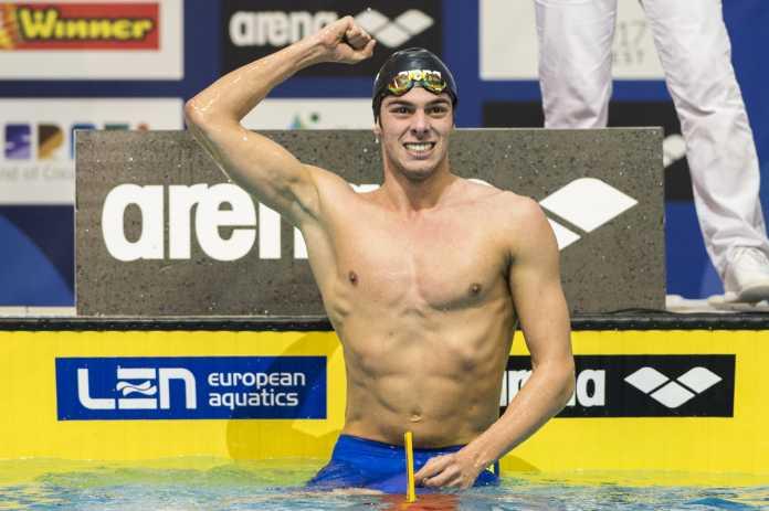 Video | Finale 1500 sl Uomini: Paltrinieri oro e Detti bronzo (Nuoto Rio 2016)