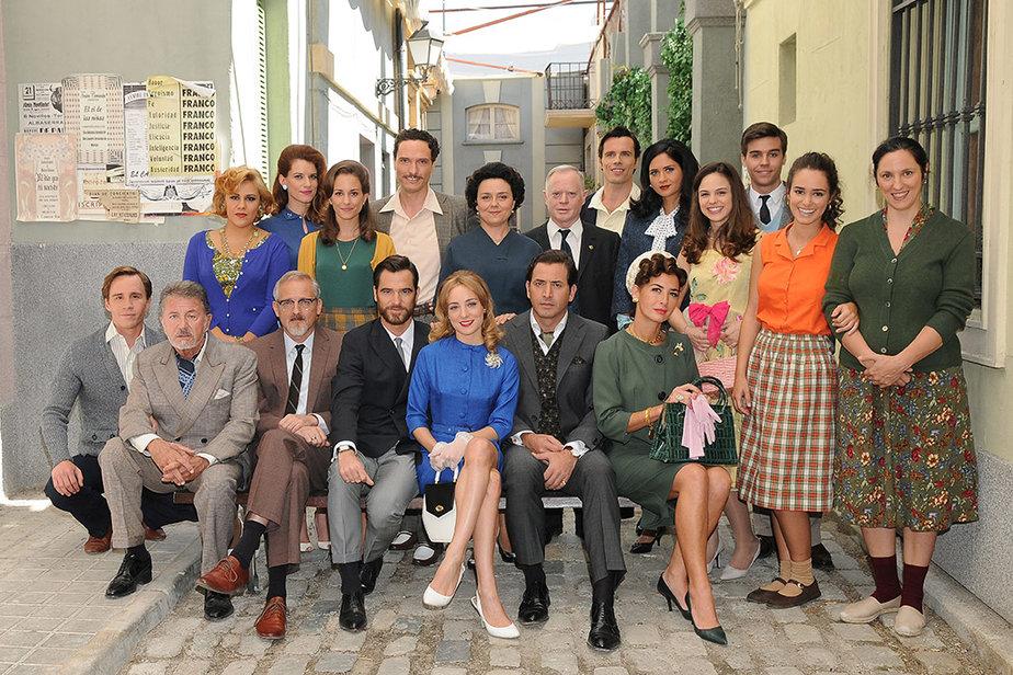 """""""Per Sempre"""" nuova soap Rai: Trama, cast e quando va in onda"""