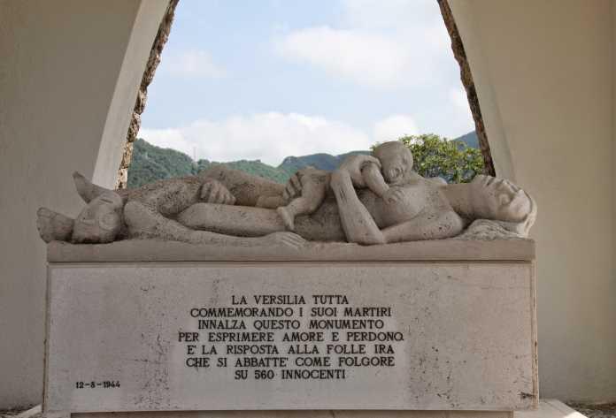 Morta Bianca Pieri, sopravvisuta Eccidio Sant'Anna 1944