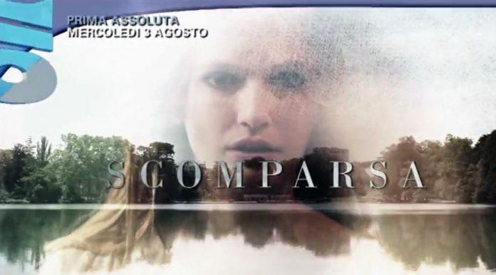 Replica Scomparsa su VideoMediaset: Streaming Prima Puntata 3 Agosto