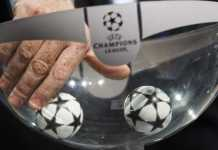 Fasce Sorteggi Champions League 2016/17: Tutte le Squadre
