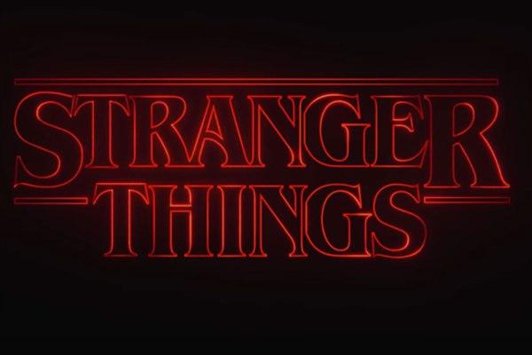 Stranger Things: data di uscita della soundtrack