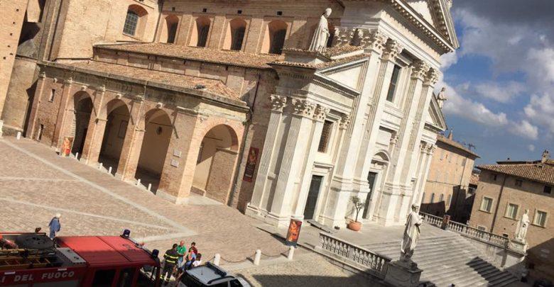 Terremoto Urbino 24 Agosto: Aggiornamenti (Foto) 3