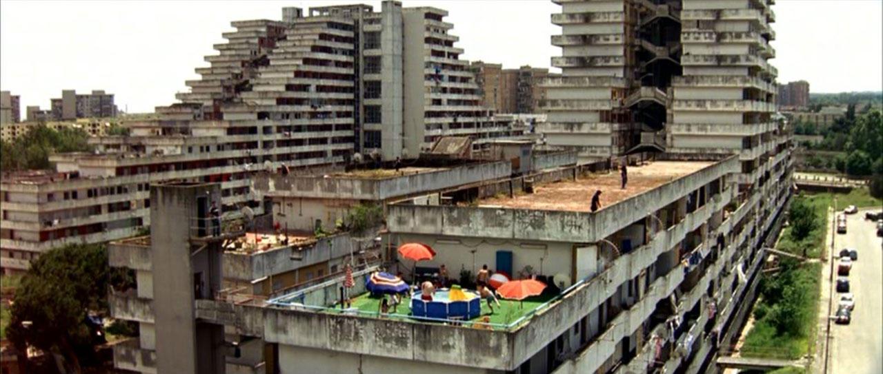 Napoli Notizie, Tre vele di Scampia demolite: Il Comune approva la delibera