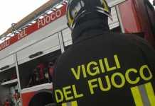Esplosione a Solopaca (Benevento): feriti gravi per una fuga di gas