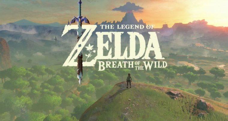 The Legend of Zelda: Breath of the Wild Nuove Frecce (Video)