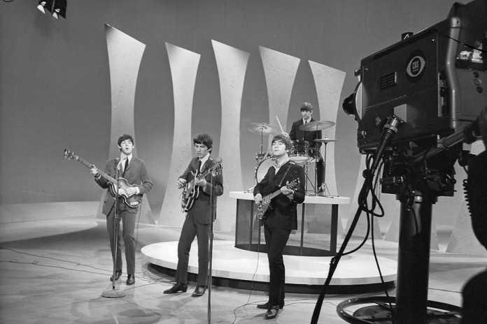 The Beatles: La premier del film a Londra (Video)