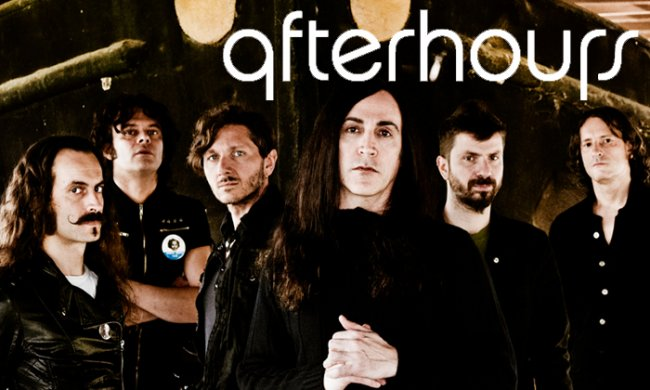 Afterhours, nuovo singolo