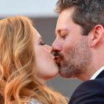 Amy Adams e Jake Gyllenhaal: Red Carpet alla Mostra del Cinema di Venezia(Video)