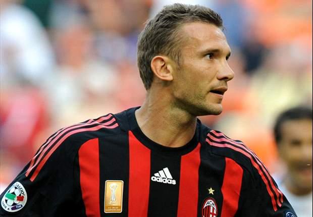 Andriy Shevchenko compie 40 anni: i gol più belli in carriera (Video)