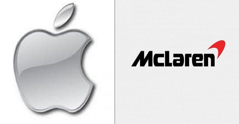 Apple compra la Mclaren? Woking smentisce la cessione