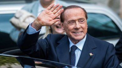 "Photo of Governo, Berlusconi: ""5 Stelle? A Mediaset pulirebbero i cessi"""