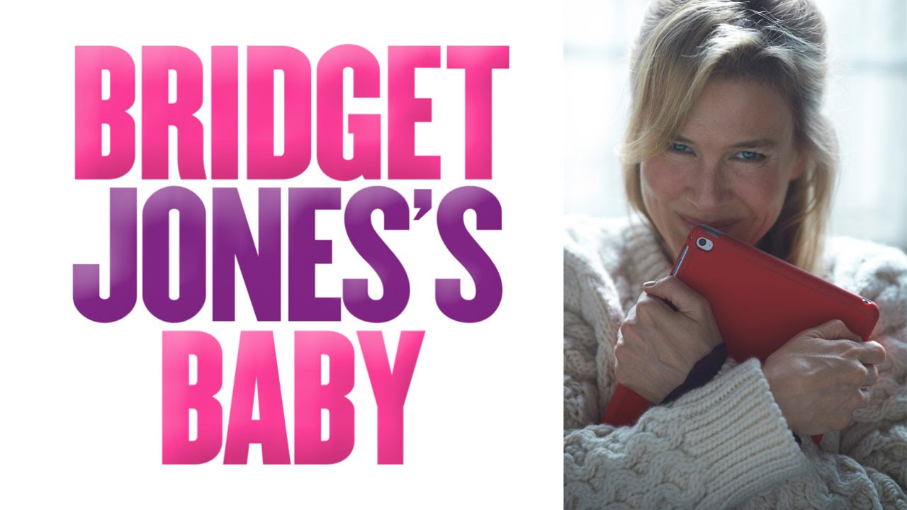 """Bridget Jones's Baby"": Uscita Film, Cast, Trama e Video Trailer Sequel"