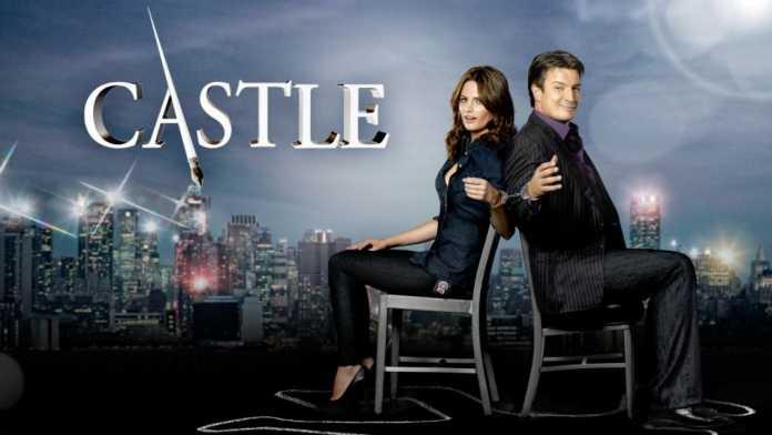 Replica Castle 8 su Rai Replay: Streaming puntata intera 17 settembre 2016