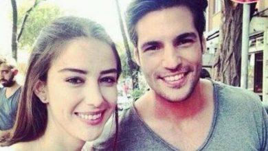 Photo of Matrimonio tra Serkan e Ozge: Oyku e Ayaz di Cherry Season si sposano nella realtà?