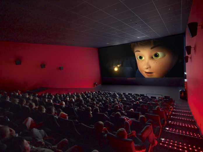 Cinema2day: al cinema con soli 2 euro