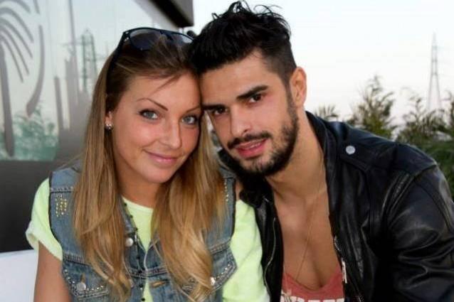 Cristian e Tara Sposi: Foto e Video del Matrimonio a Verissimo 1