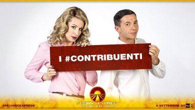 Chi è Cristina Bugatty? Concorrente #Contribuenti di Pechino Express 5