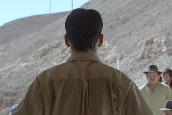 """Mostra del Cinema di Venezia: """"El Cristo Ciego"""" di Christopher Murray"""