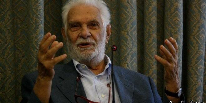 Ermanno Rea, Morto lo scrittore napoletano: aveva 89 anni