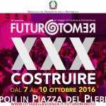 """""""Futuro remoto"""" 2016 a Napoli: programma completo e ospiti dal 7 al 10 ottobre"""
