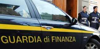 Marina Militare: Ufficiale arrestato dalle Fiamme Gialle a Taranto