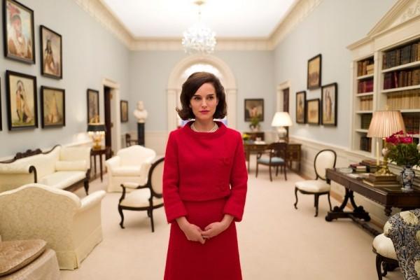 """Mostra del Cinema di Venezia: Natalie Portman con """"Jackie"""" e """"Planetarium"""""""