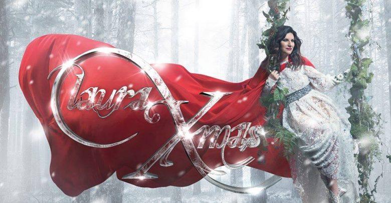 Laura Pausini, Nuovo album di Natale dal 4 Novembre: La Tracklist