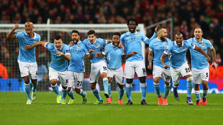 Swansea-Manchester City: diretta tv e streaming gratis (2016-17)