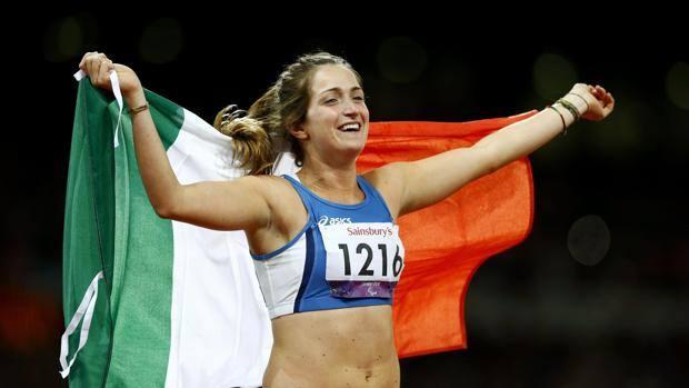 Paralimpiadi Rio 2016: Martina Caironi argento nel salto in lungo