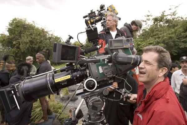 """""""Hacksaw Ridge"""" di Mel Gibson alla Mostra del Cinema di Venezia"""