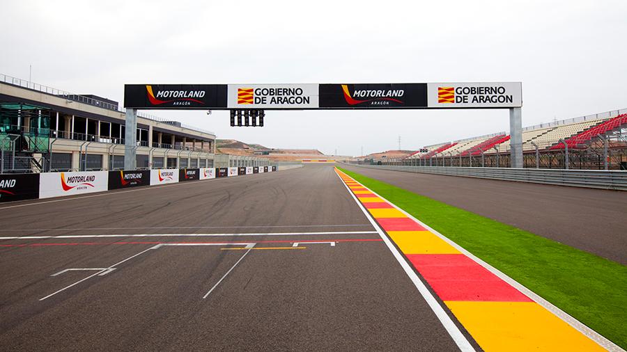 Risultati Gara MotoGp Aragon 2016: Marc Marquez primo