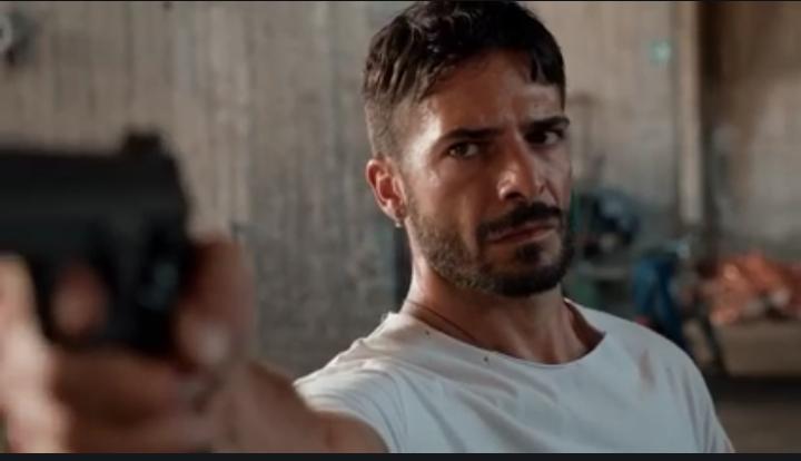"""""""Nome in Codice Solo"""" fiction con Marco Bocci: Quando va in onda, trama e cast"""