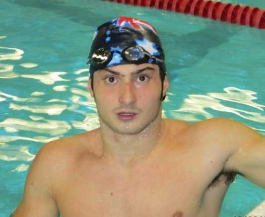 Paraolimpaidi 2016: Francesco Bocciardo Oro 400sl Nuoto (Video)