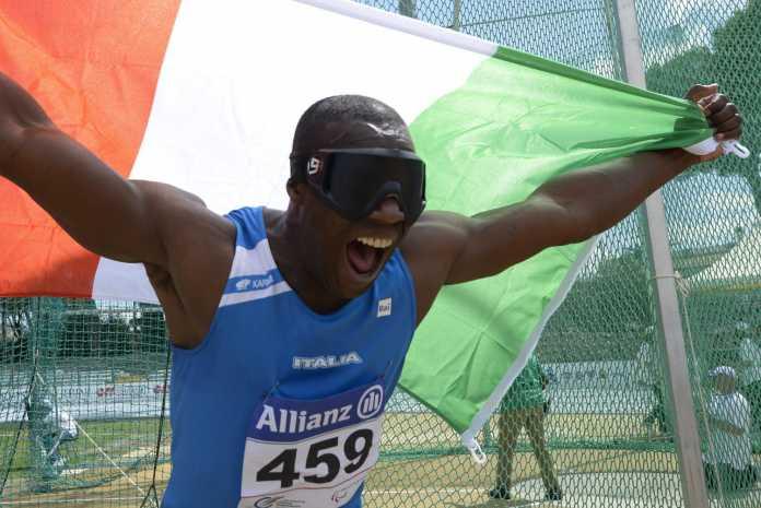 Paralimpiadi 2016: Oney Tapia, Argento Lancio del Disco (Video)