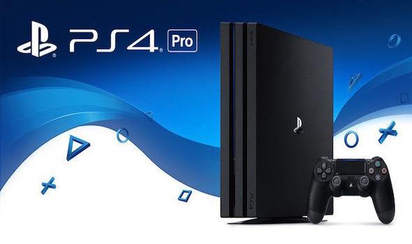 PS4 Pro: Uscita e Prezzo della nuova Playstation