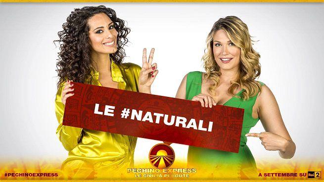 Chi sono Benedetta Mazza e Raffaella Modugno? Le #Naturali di Pechino Express 5