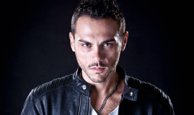 "Nuovo Album Raige ""Alex"": Audio e Tracklist (Video)"