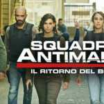 Replica Squadra Antimafia 8: Streaming Prima Puntata 8 Settembre