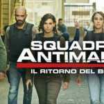 Replica Squadra Antimafia 8: Streaming Prima Puntata 8 Settembre