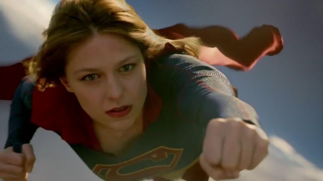 Anticipazioni Supergirl Puntate 9 Settembre 2016