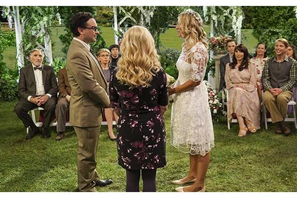 The Big Bang Theory 10: Streaming prima puntata