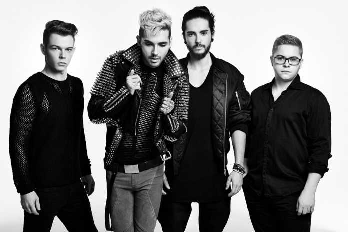 Tokio Hotel, Tour in Italia nel 2017: Date Concerti e Costo Biglietti 1