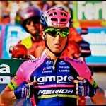 Valerio Conti Vittoria 13sima Tappa Vuelta di Spagna (Video)