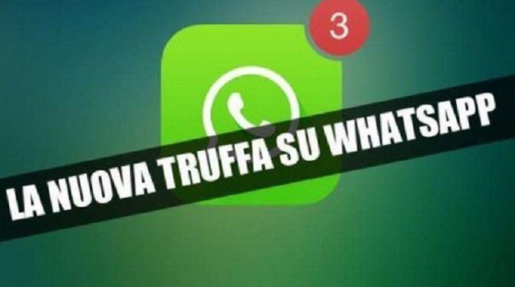 WhatsApp, messaggio rinnova o sarà disattivato: ma è una truffa (Foto) 2