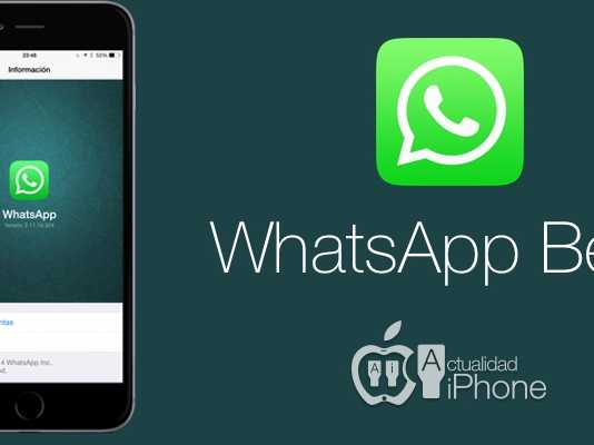 WhatsApp Beta: come funziona la nuova chat?