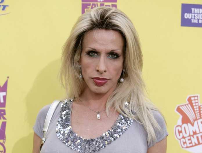Alexis Arquette Morta, Attrice trans Pulp Fiction: aveva 47 anni