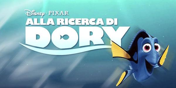 Alla ricerca di Dory: Nuova clip dal film (Video)