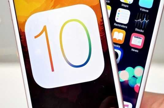 iOS 10, download al via: come aggiornare IPhone e IPad